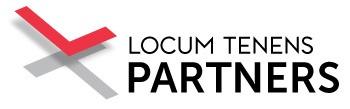 Locum Tenens Partners Logo